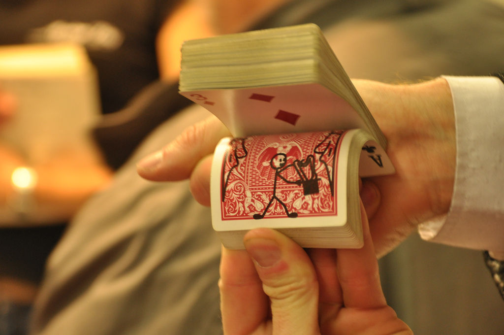 Img truco magia