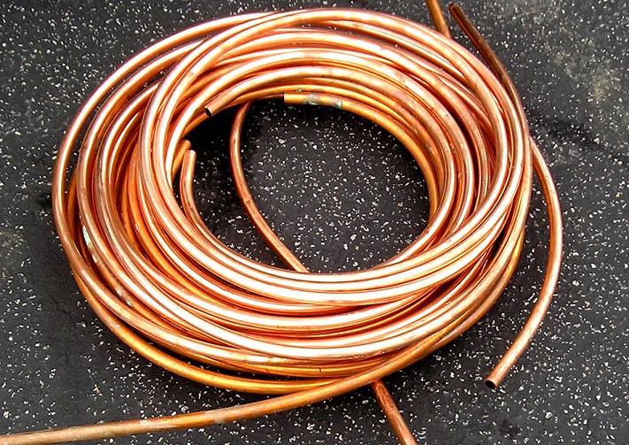 Img tubo cobre
