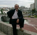 Tomás Mazón, Profesor Titular de Sociología del Turismo de la Universidad de Alicante