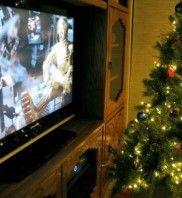 Img tv navidad