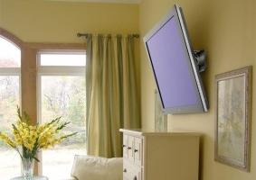 Img tv plasma art