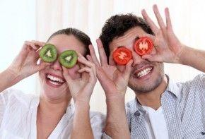 Img utilizar verduras tratamientos belleza
