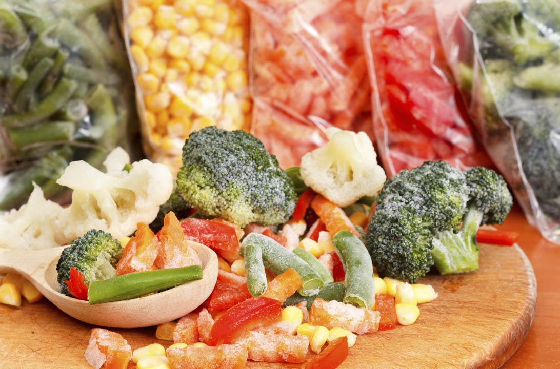 Img verduras congeladas medio ambiente hd