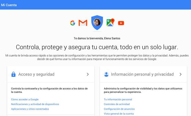 Img verificacion dos pasos google