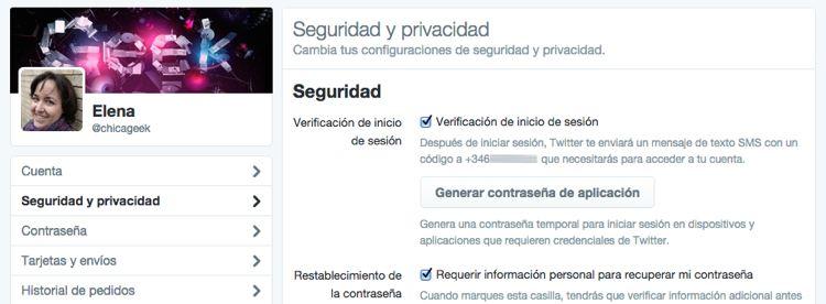 Img verificacion dos pasos twitter