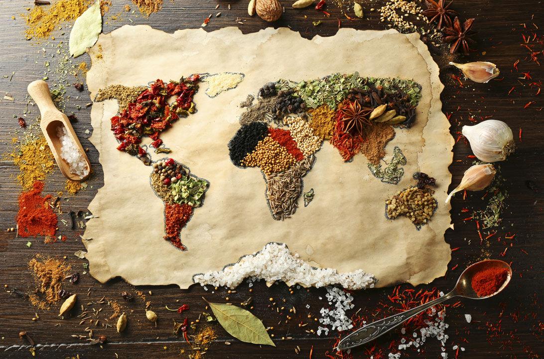 Img viajar comer mundo hd