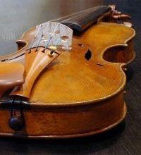 Img violin art
