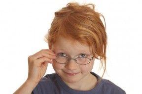 Img vision infantil gafas art