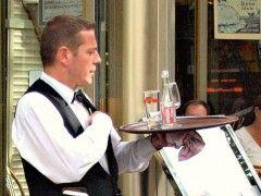 Img waiter art