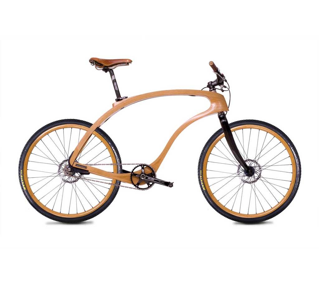 Bicicletas Bicicletas De De OriginalesConsumer Madera W9ED2HI