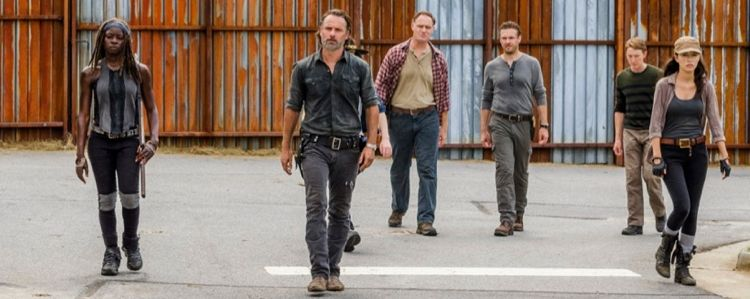 Img walking dead serie tv amc