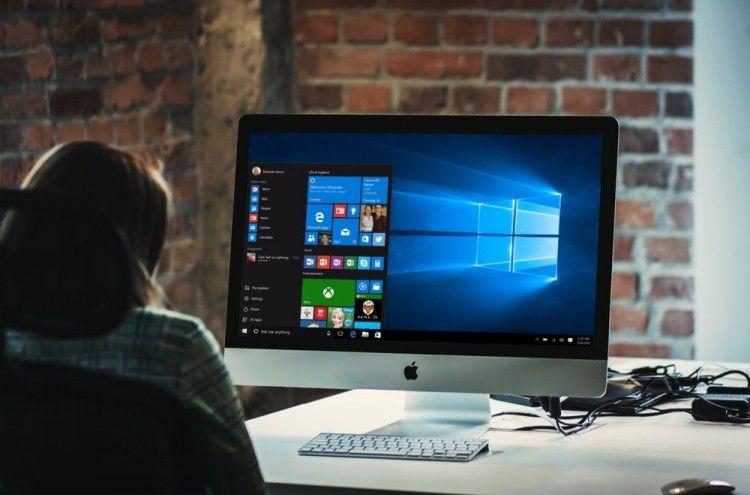 Img windows10 mac maquina virtual art