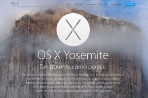 Img yosemite