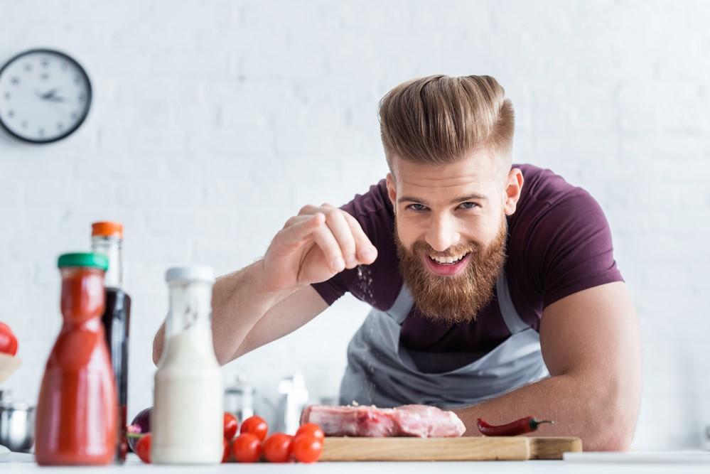 Mejores salsas para carnes r