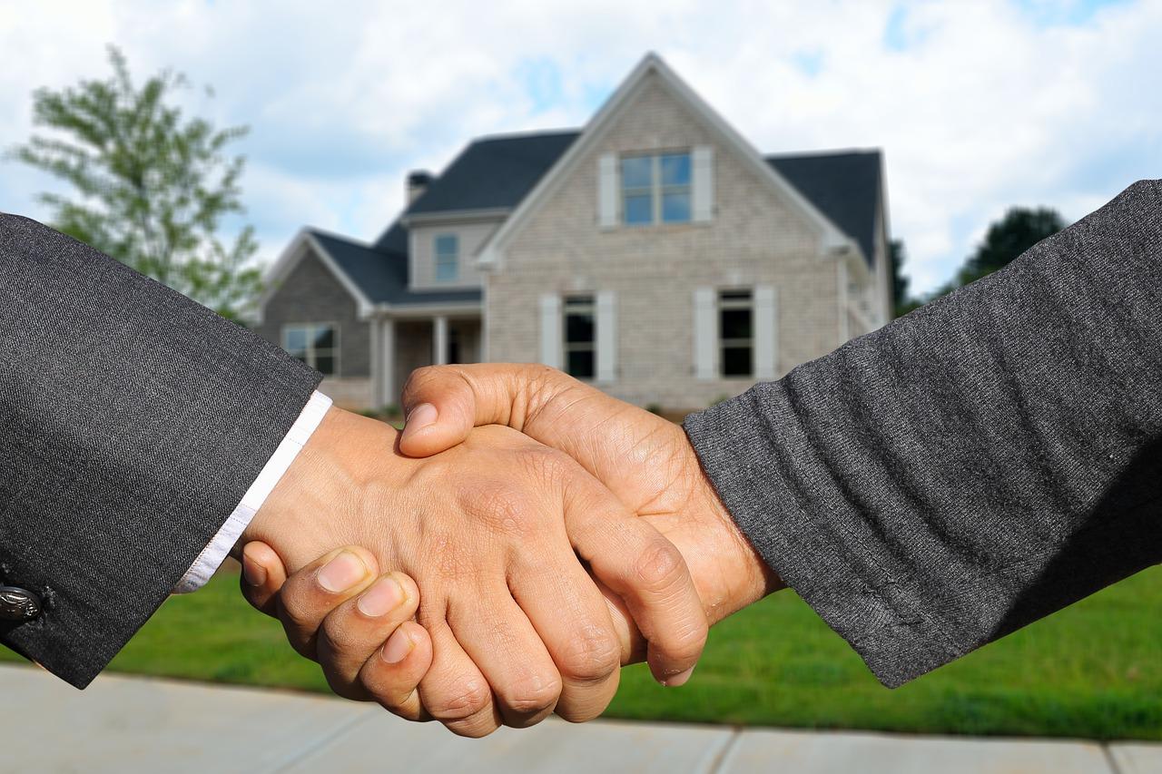 acuerdo inmobiliaria vender casa