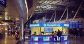 Cambio dinero aeropuerto