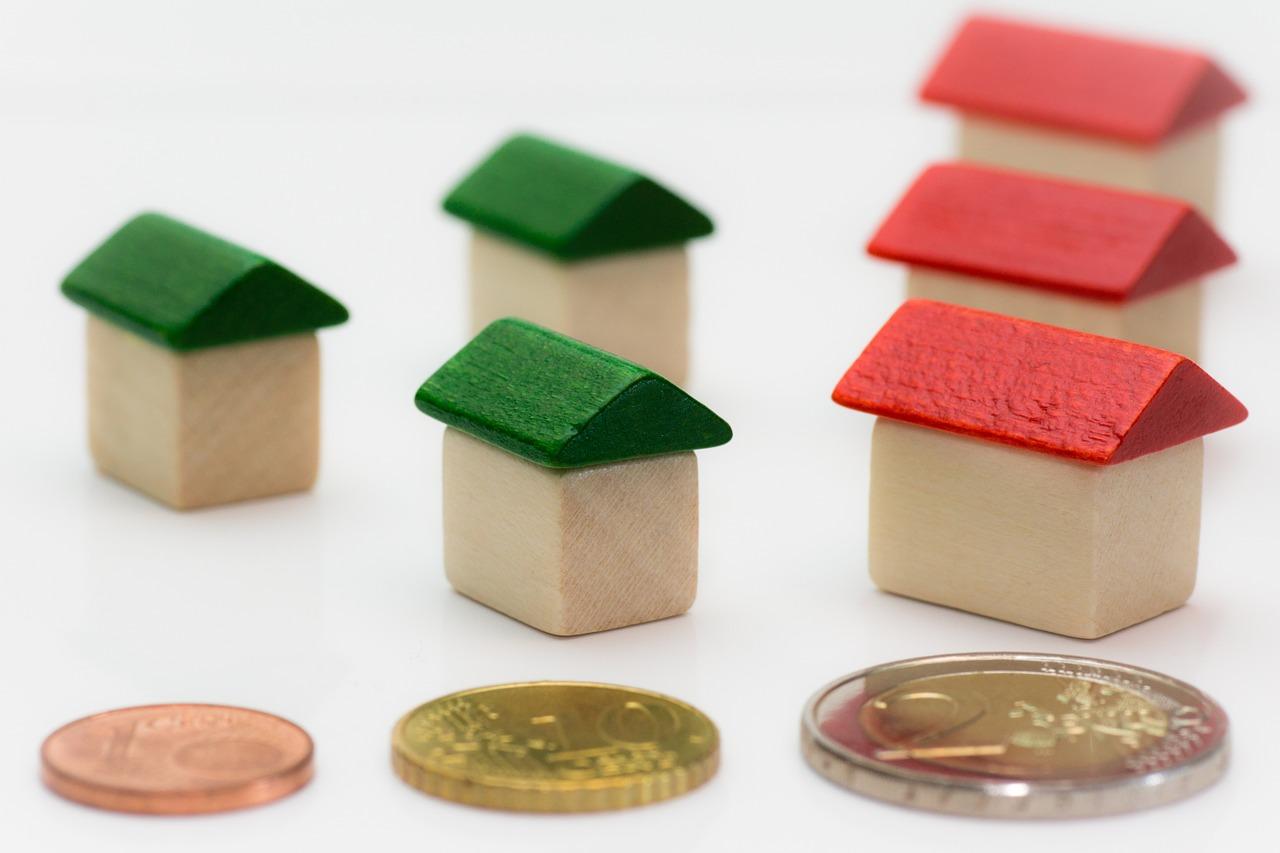 Dinero vivienda alquiler