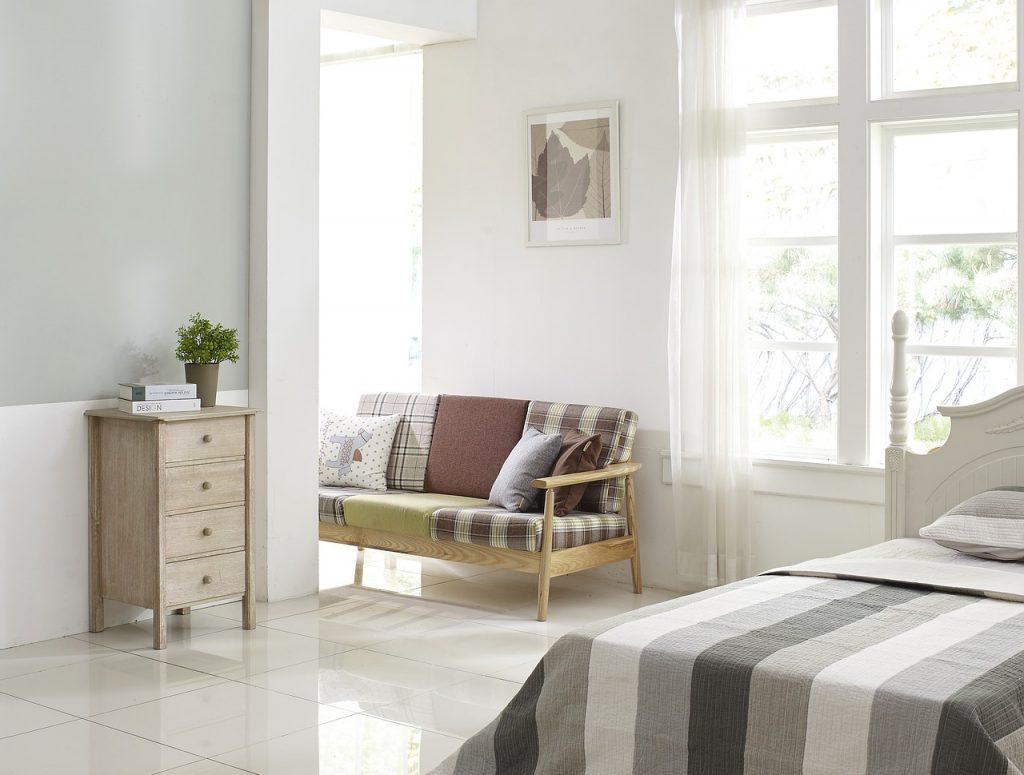 Habitacion dormitorio decoracion