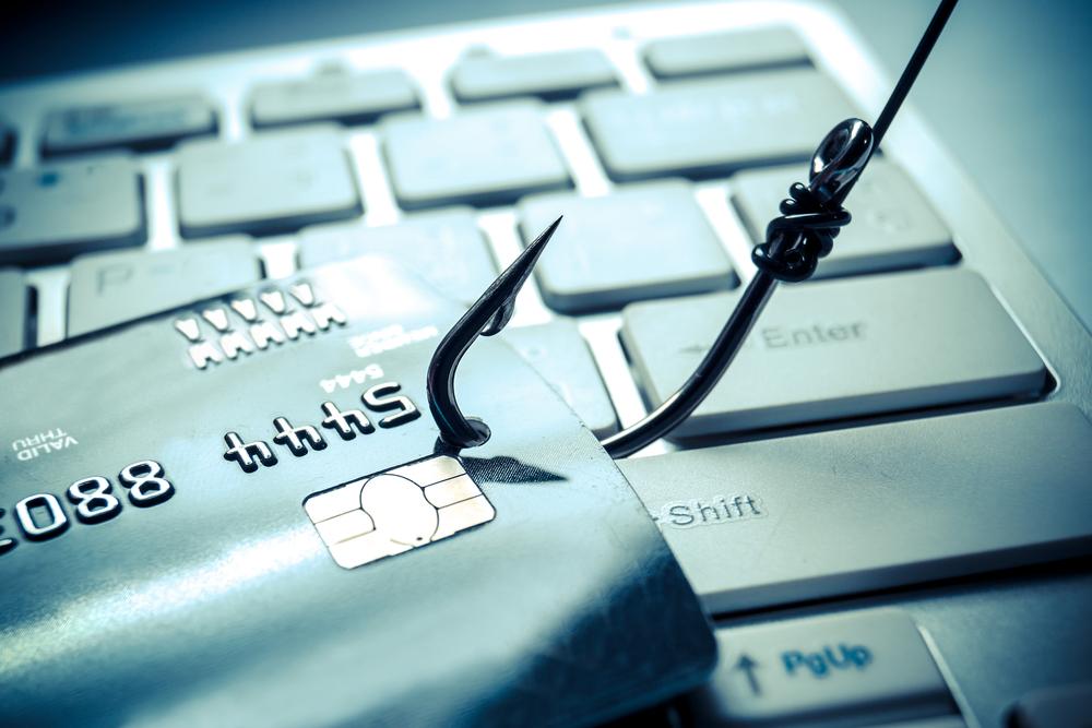 Pishing robo datos internet
