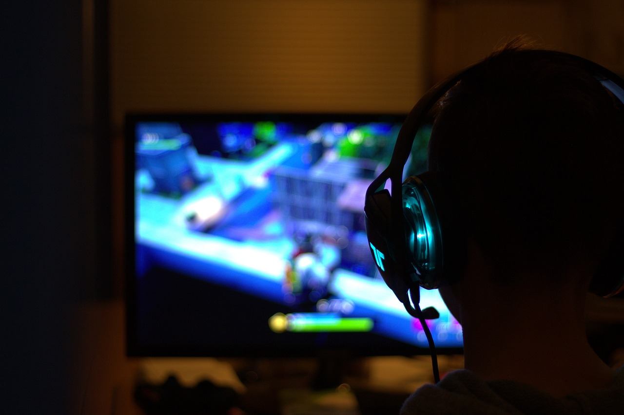 fortnite videojuegos