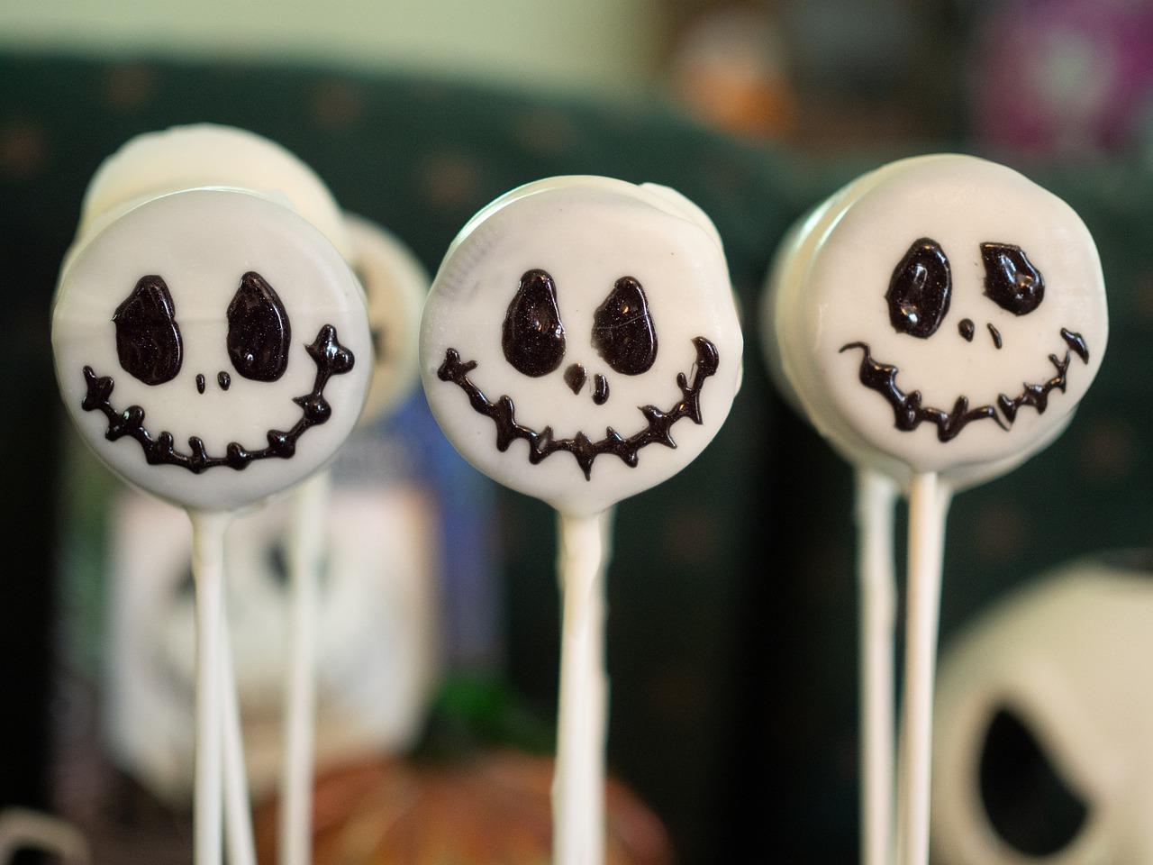 Calaveras dulces