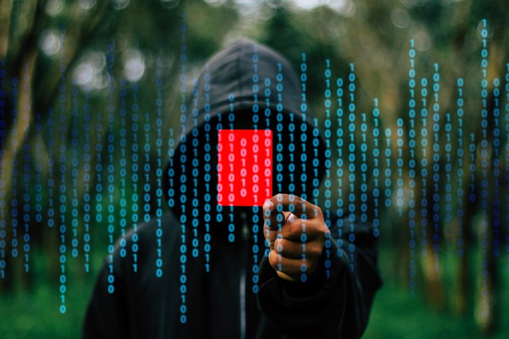 Contraseña hacker