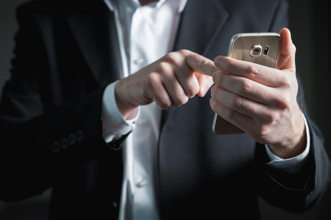 Movil telefono smartphone