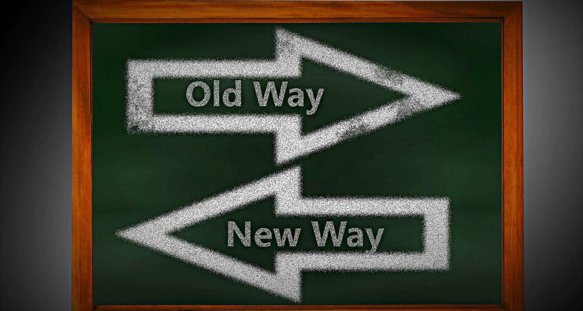 Nuevo camino