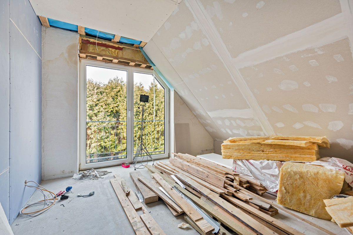 Obras reforma vivienda