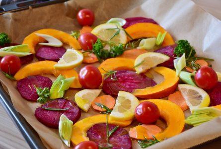 10 receitas fáciles e nutritivas para levar á oficina