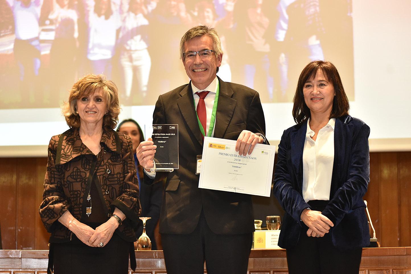 Premios NAOS