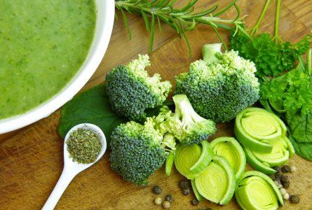 ¿Frío otoñal? ¡Entra en calor con estas cremas de verduras!