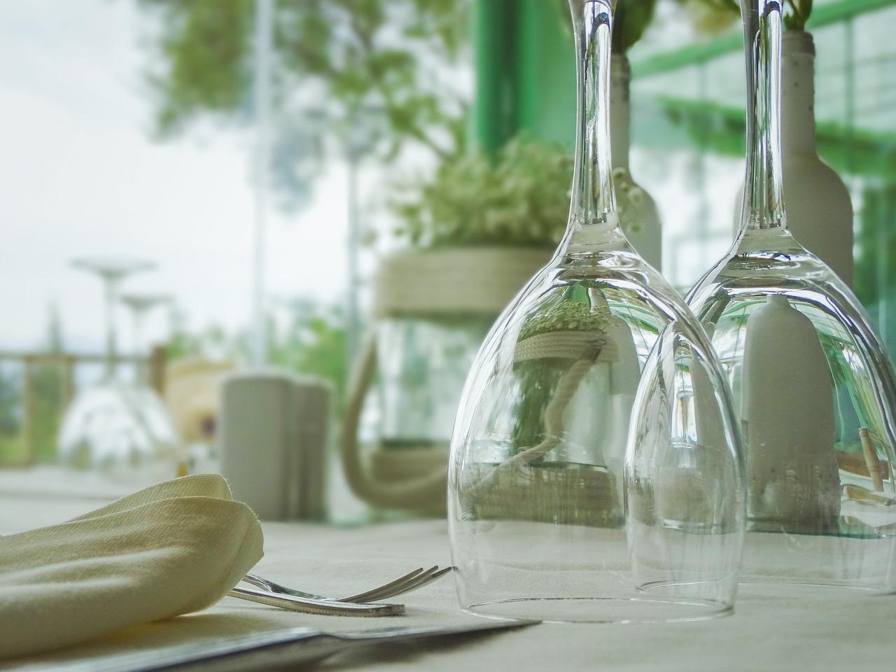 ¿Te gustaría conocer la calificación de higiene de los bares y restaurantes donde comes?
