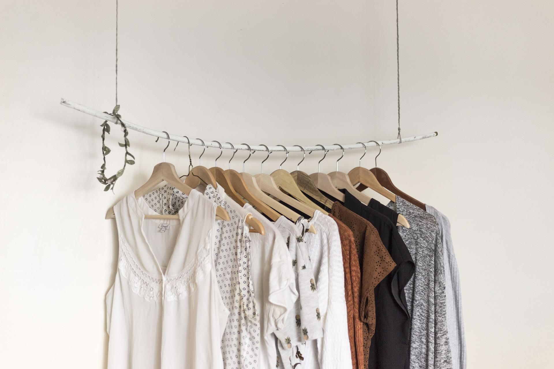 Alquilar ropa