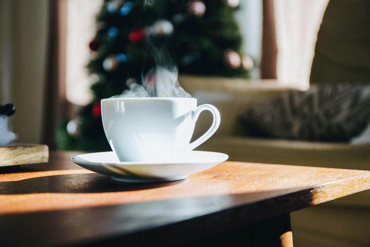 Desayuno navidad