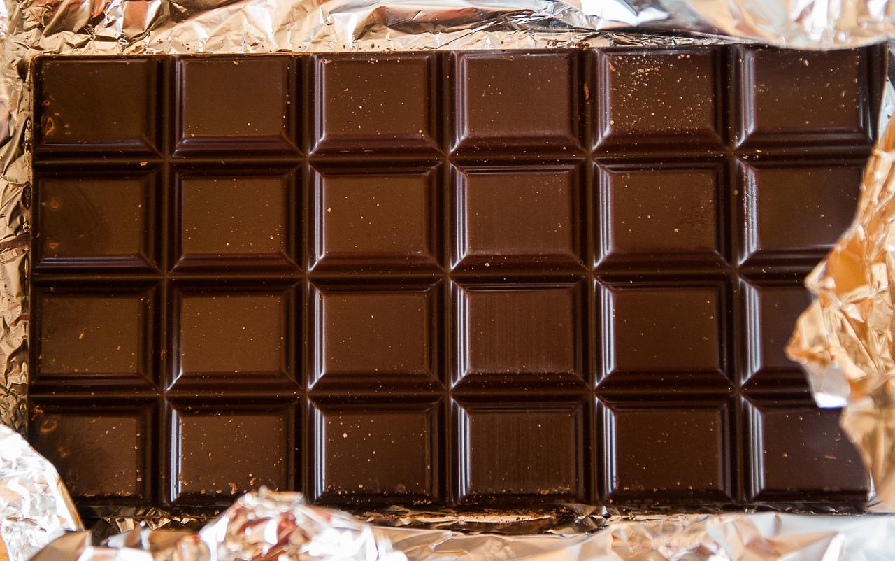 Tableta chocolate