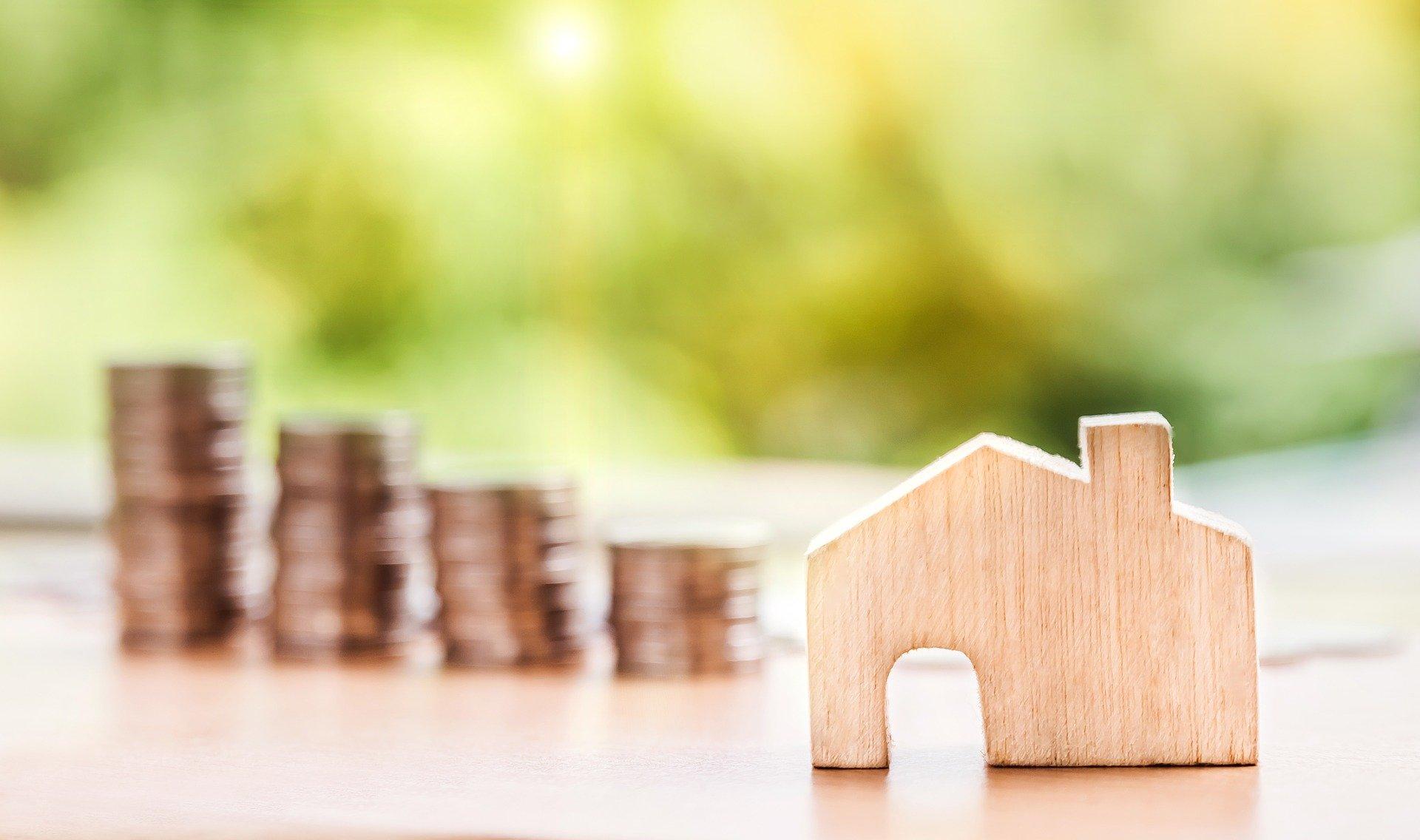 ahorro compra vivienda casa inversión dinero