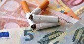 fármacos dejar fumar sanidad