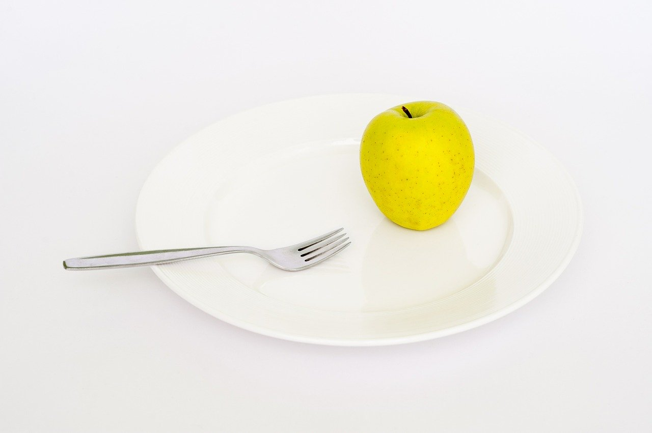 Sardexka, dieta