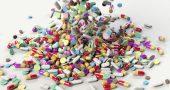 medicamentos pastillas antibioticos medicinas