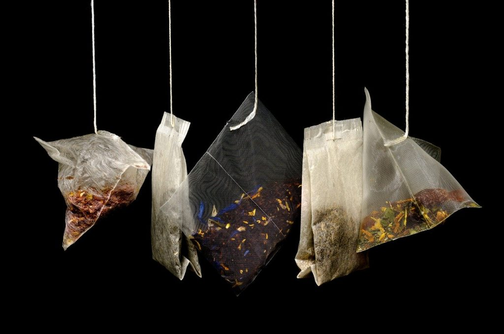 Té contiene antinutrientes