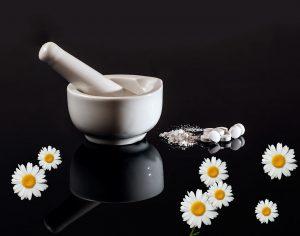 Terapias alternativas como la homeopatía