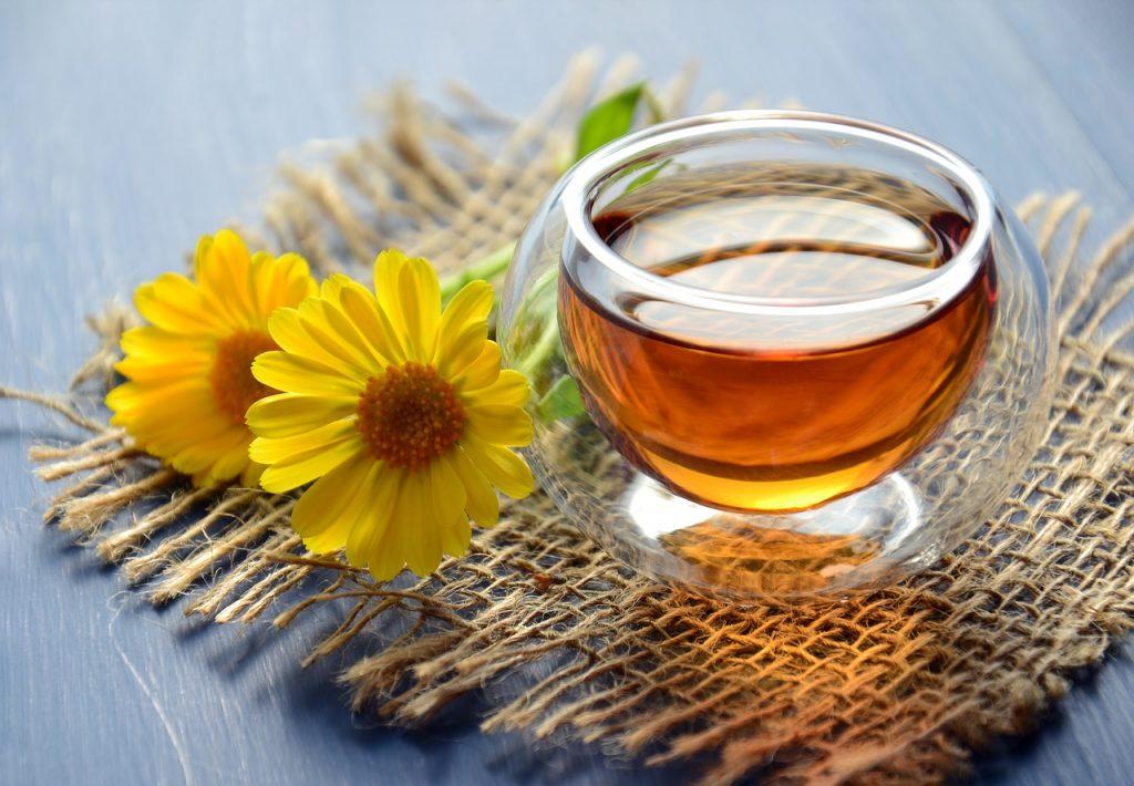 Terapias alternativas flores