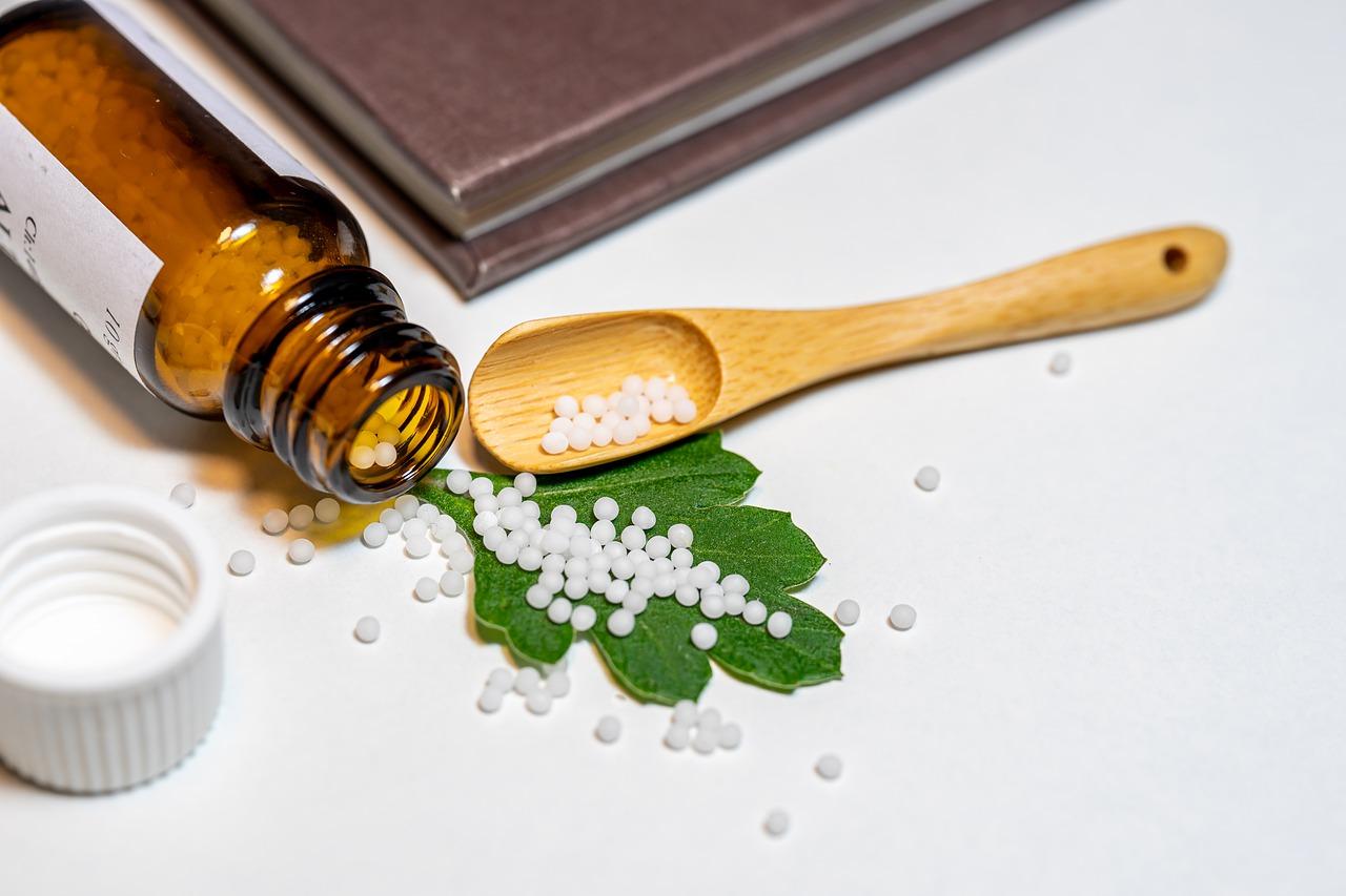 Terapias alternativas, homeopatía y sus riesgos