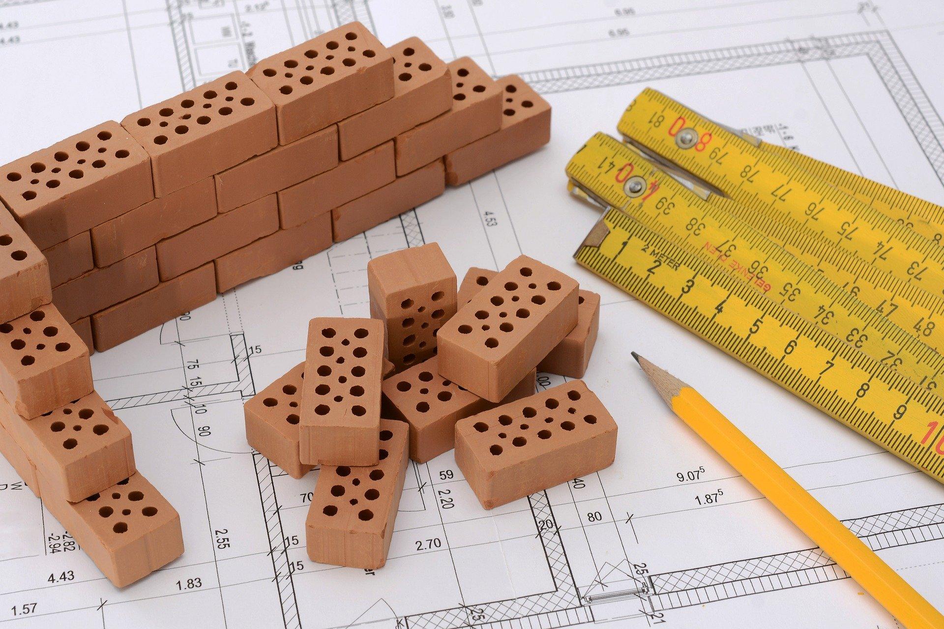 construir vivienda nueva diseño piso