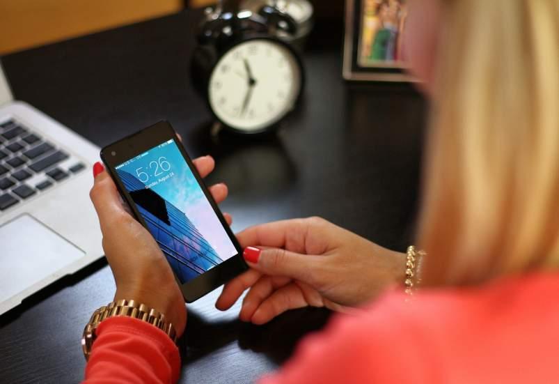 Apps para movil para no perder tiempo