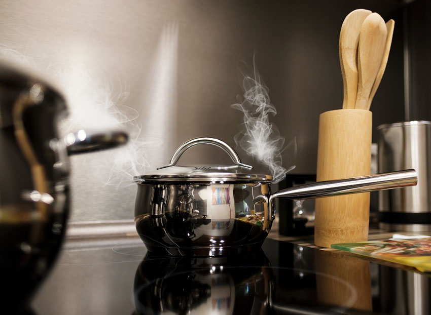 batch cooking cacerola cocinar