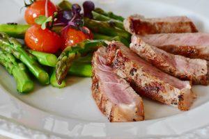 Carne sin sacrificio animal no sería vegana