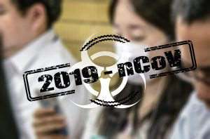 coronavirus 2019-ncov tapaboca