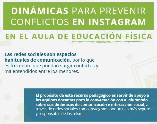 como prevenir conflictos instagram